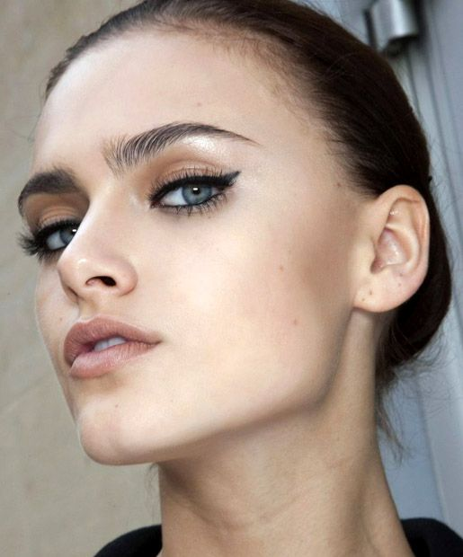 The Finishing Touch , You're Filling in Your Eyebrows All Wrong http://www.totalbeauty.com/content/slideshows/how-to-fill-in-eyebrows-140319/page1