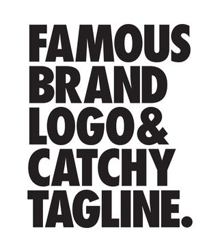famous brand logo and catchy tagline t shirt,famous brand logo,catchy tagline,advertising t shirt,famous brand t shirt,funny sports slogan t shirt,just do it t shirt,tee,typography,text t shirt,slogan t shirt,sarcasm t shirt,frases pp,comedia pp