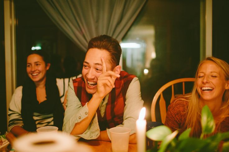 5 Rules for Hosting a Crappy Dinner Party (and Seeing Your Friends More Often)  Crappy Dinner Parties