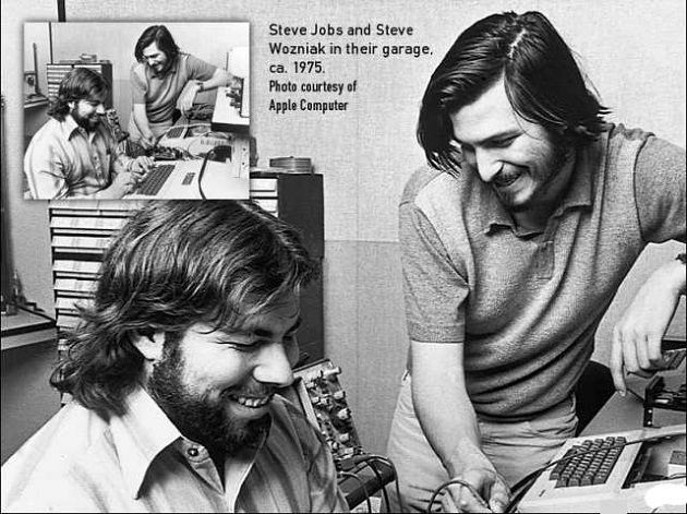 In 1976, Jobs, Steve Wozniak, and Ronald Wayne launched the Apple I, which was sold for $666.66.