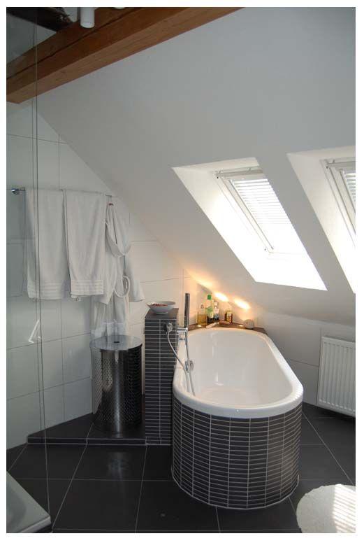 20 besten Bad 1 Bilder auf Pinterest Badezimmer, Bäder ideen und - badezimmer unterm dach