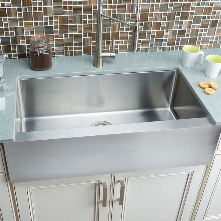 kitchen sink shop 17 best ideas about stainless farmhouse sink on 2879