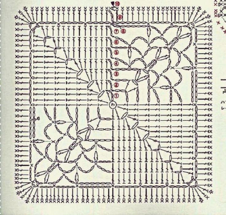Asahi original crochet girls pattern #ClippedOnIssuu