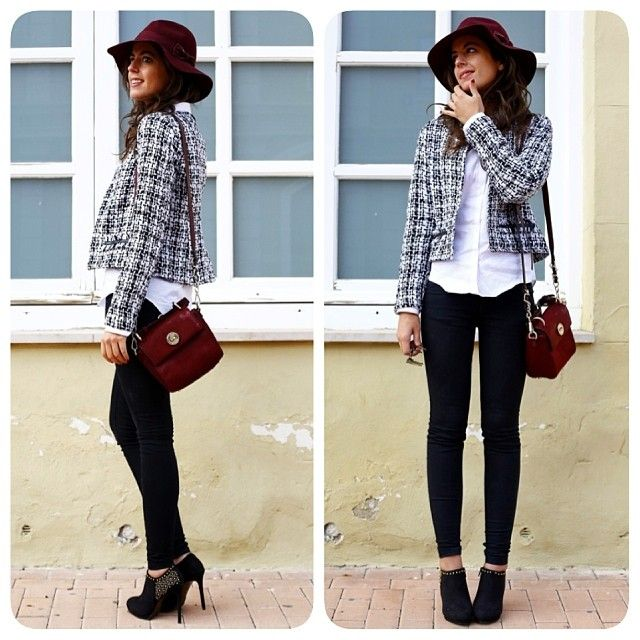 Fall And Spring Fashion