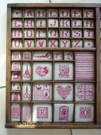 Does anyone know what size fabric to use for these type drawer images?