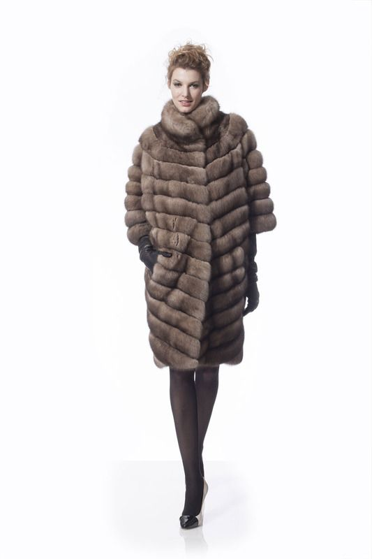 Braschi Fur Collections