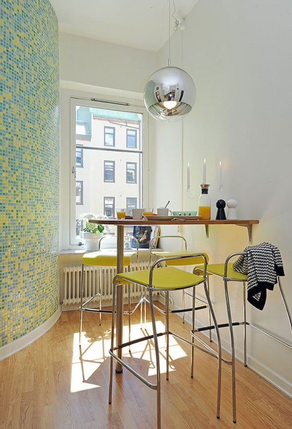 Best 25+ Small apartment living ideas on Pinterest   Small ...
