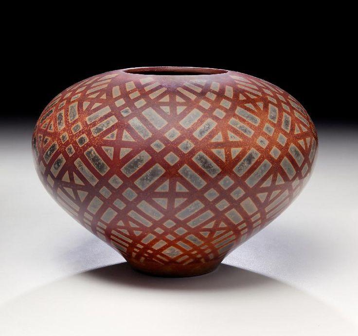 Jim Whalen: pottery