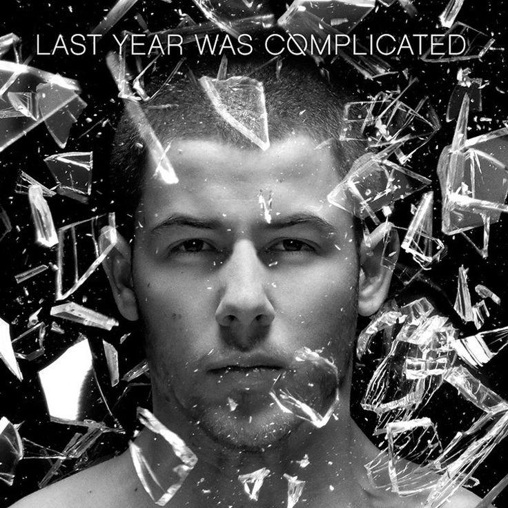 Nick Jonas - Last Year Was Complicated on LP June 10 2016