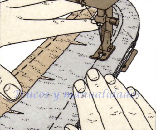 En este artículo se explica la confección de cuatro tipos de cuellos ( de dos piezas, vuelto, mao y camisa con pie, con las técnicas para pegar los estilos