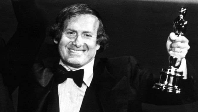 Robert Chartoff, Producer of 'Rocky' and 'Raging Bull,' Dies at 81.