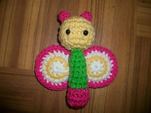 Amigurumi Beetle : 1000+ images about Amigurumi Insects/Bugs on Pinterest