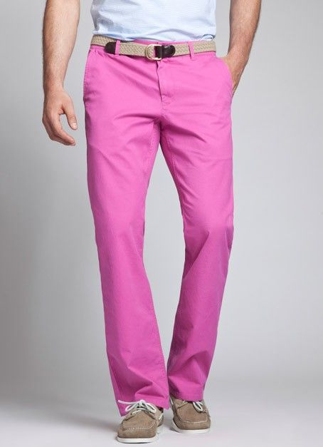 Look of the Day - Bonobos Great Summer Hues
