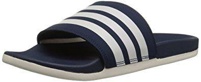 e71352584b858e adidas Originals Men s Adilette CF+ Slide Sandal Review