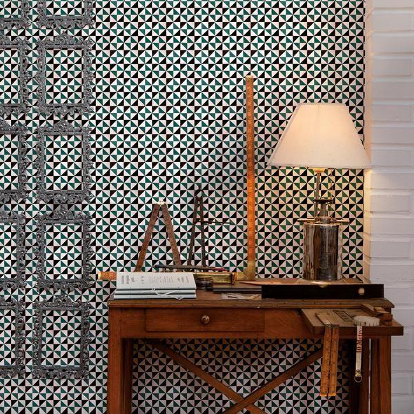 Orientalische Mosaik Tapete : ?ber 1.000 Ideen zu ?Marokkanische Tapete auf Pinterest Modernen