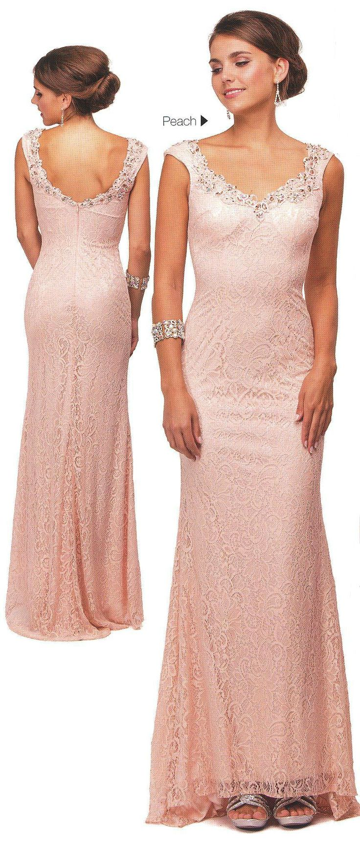 Mejores 1203 imágenes de UNDER $100 Evening Dresses, Prom Dresses ...
