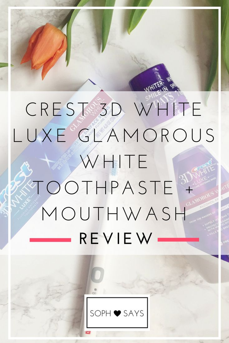 Sadly, #NationalSmileMonth isn't giving us much to smile about. But when we do smile, we want it to be white and bright, right?  So, I've been putting Crest 3D White Luxe Glamorous White to the test!  #smile #summer #beauty #bblogger #crest #crestteethwhitening #whiteteeth #teethwhitening #crestteethwhiteningstrips