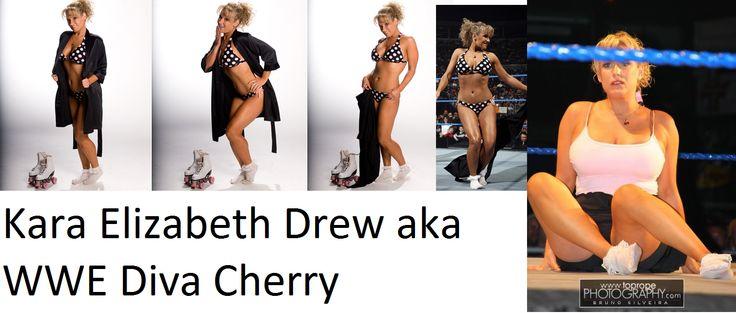 Kara Elizabeth Drew
