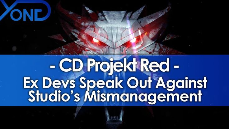 I understand that we all Love CD Projekt RED but Reddit remember there is always two sides on a coin.