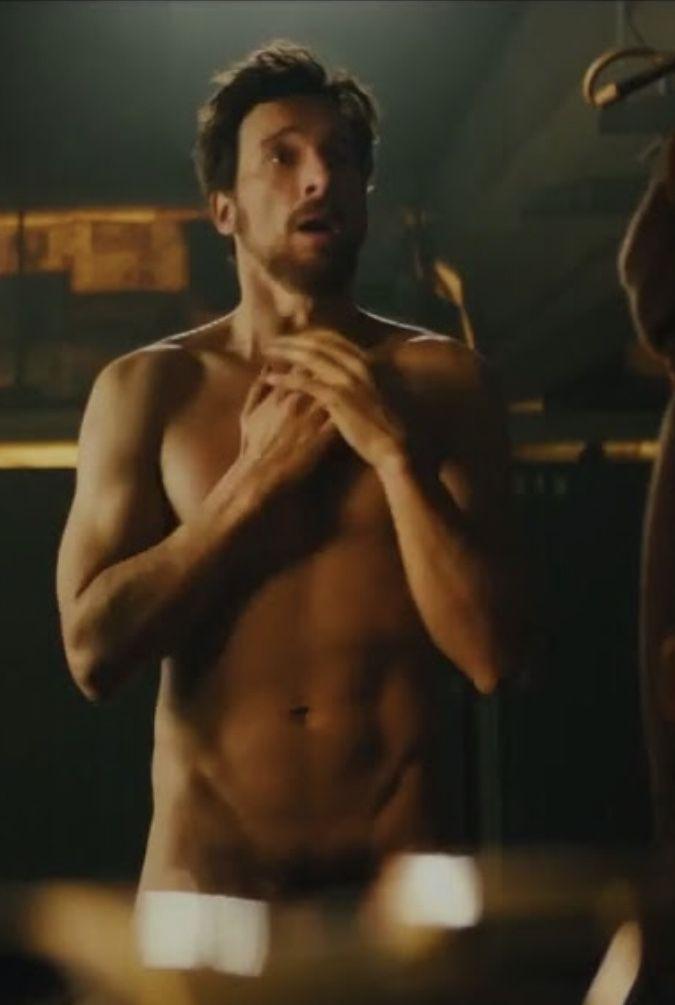 david haye nackt