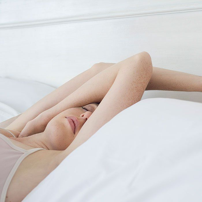 No AC? Busy p.m. schedule? We've got your shuteye game plan for scoring lasting zzz's as the temps heat up. - Shape.com