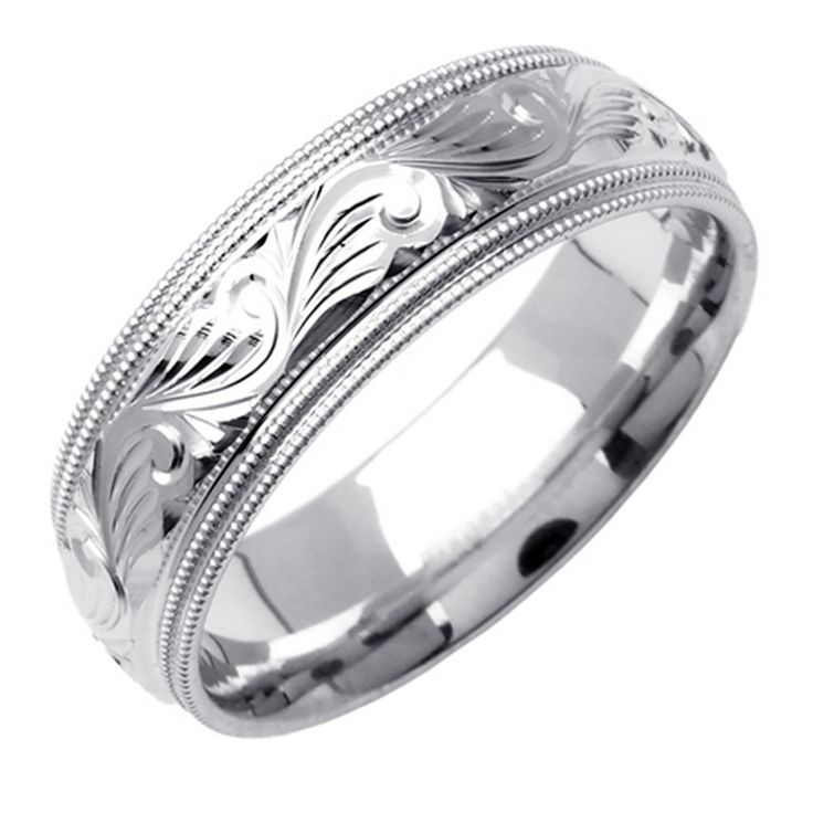 mens platinum wedding bands comfort fit - Mens Platinum Wedding Ring