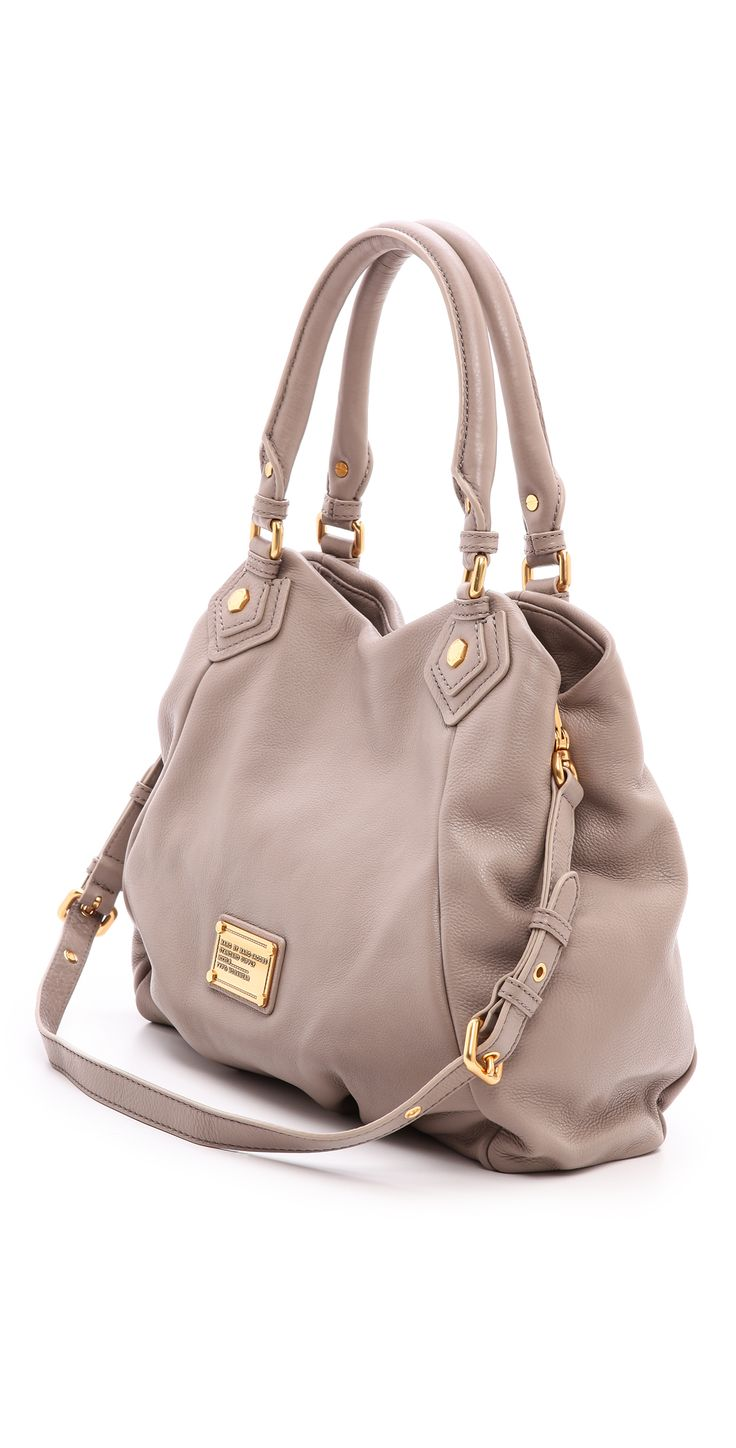 Marc by Marc Jacobs Classic Q Fran Bag | like it!!