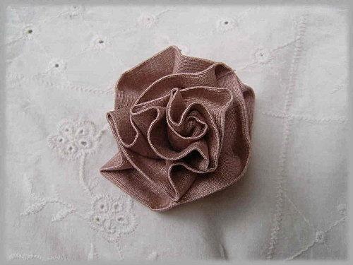 22 best images about fleur en tissus on pinterest diy. Black Bedroom Furniture Sets. Home Design Ideas