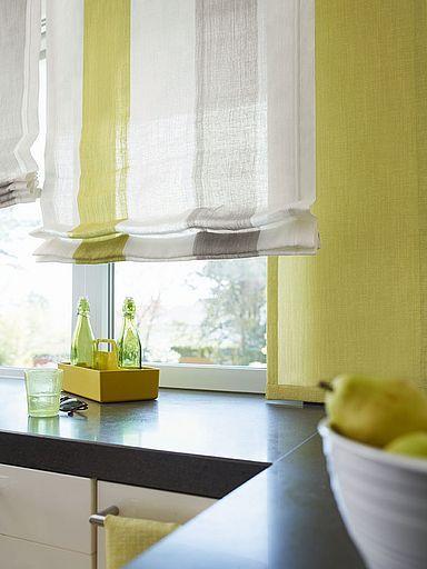 25+ parasta ideaa Pinterestissä Küchengardinen Gardinen für - gardine für küche