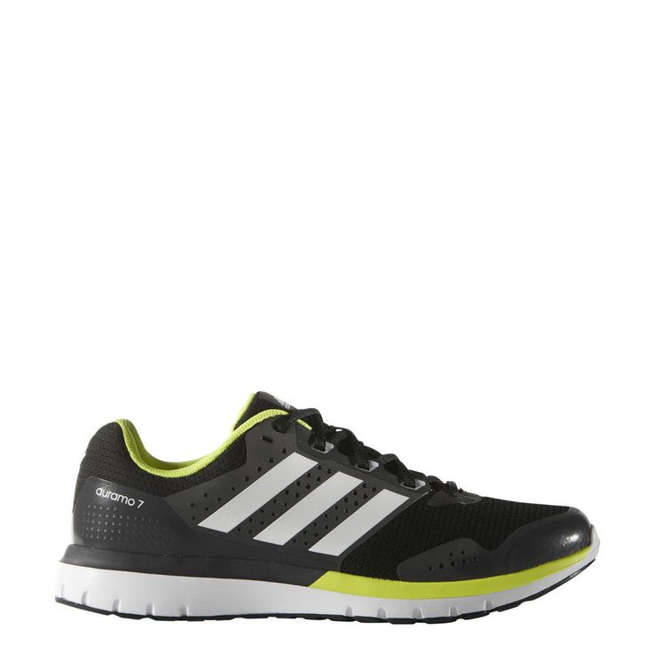 Adidas Shoes Men Running Duramo 7 Training Shoe Fitness AF6668 Gym New 2016