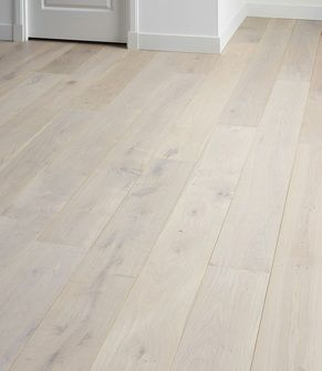 Parket rustiek eiken wit geolied 2,90 m2 | Parket | Houten vloeren | Vloeren | KARWEI