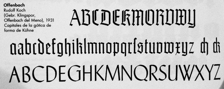 Koch dise o a pluma la offenbach 1930 1934 con for Koch offenbach