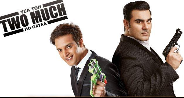 The Global News: Yea Toh Two Much Ho Gayaa Full HD Bollywood Movie ...