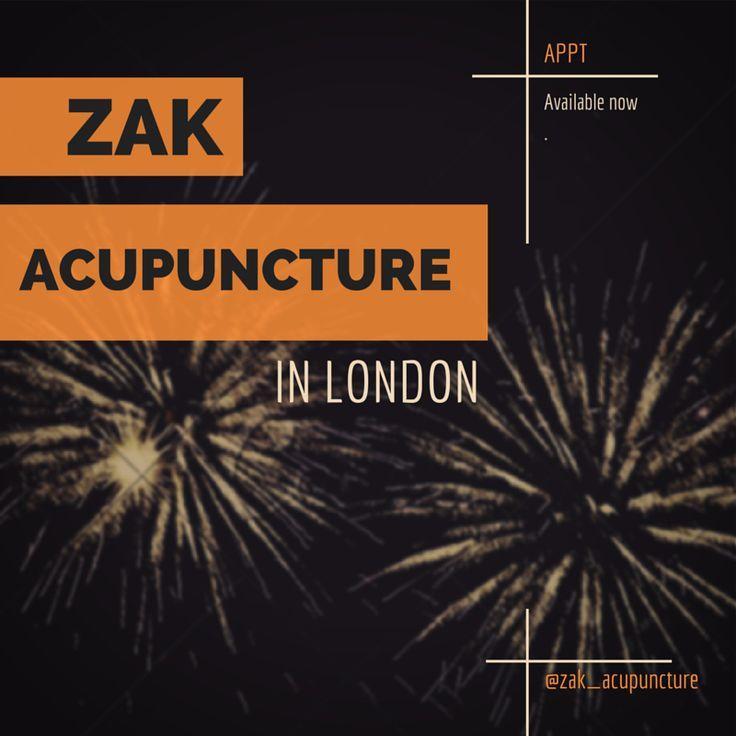 Zak Acupuncture