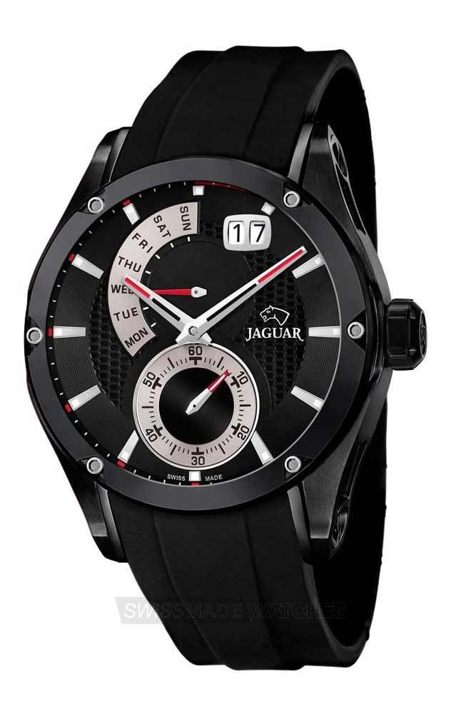 Reloj Jaguar hombre J681/2