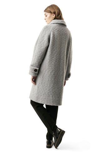 Frakker og jakker | Ganni officiel webshop