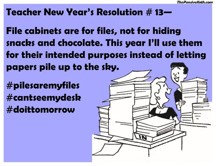teacher new years resolutions 2017from the pensive sloth see all 17 at thepe instructor new years