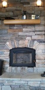 17 best Zero Clearance Wood Fireplaces images on Pinterest ...