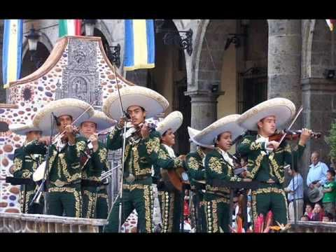 Mariachi Guadalajara - Happy Birthday (Original Mix)
