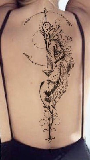 #tattoo #tattoosideas #tattooart #tätowierung #tätowierungskunst  – Tattoo