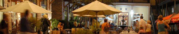 Destin Restaurants, Dining in Destin - Sandestin Casual Dining