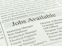 job advertisement newspaper - Google Search