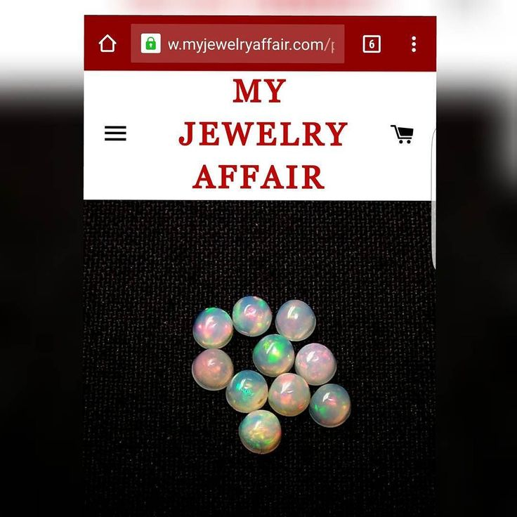 LIVE ON OUR WEB-STORE :  Super Lovely playing with these Dome Shaped 4 mm Ethiopian Welo Opal Round Cabochons..... Each Gem has  lovely Rainbow Fire Color Play in them... #ethiopianopal #cabochon #opal #opalcabochons #round #jewelrysupply #jewels #jewelrydesigner #gemstones #mineral #instagood #instalike #instaluxe #picoftheday #20likes #likeforlike #finejewelry #oneofakindgem #ethiopia #designersdream #gemology #silverjewelry #jewelry