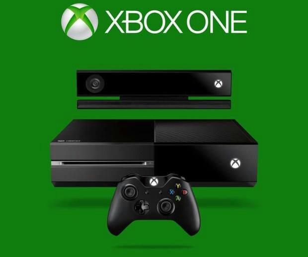Nuevo Xbox One