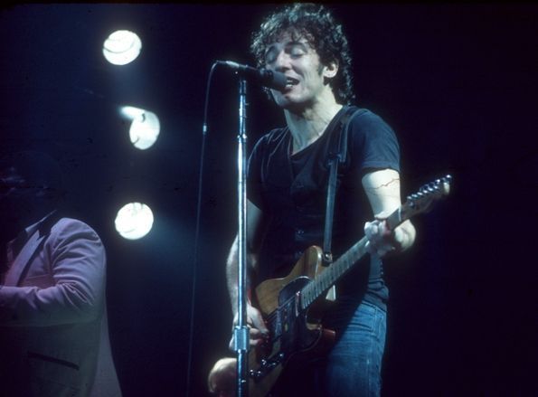 Click through to listen to 15 insanely great Bruce Springsteen songs you've likely never heard: http://rol.st/15OVy6r