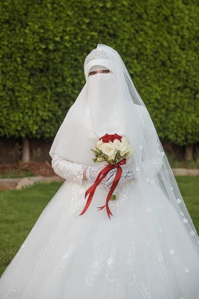 Pin Oleh A Z Z A Di Wedding Dresses Di 2020 Gaun Perkawinan Pengantin Wanita Pengiring Pengantin