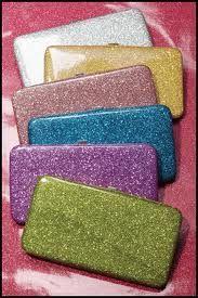 Glitter Wallets