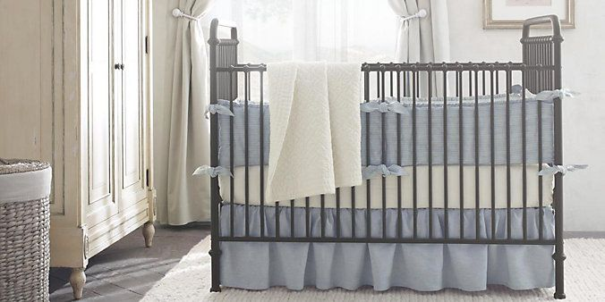 RH baby&child's Neutral Nursery Collections:Shop baby cribs at Restoration Hardware Baby & Child.  All cribs convert to toddler beds and are JPMA-certified to comply with the most rigorous safety standards.