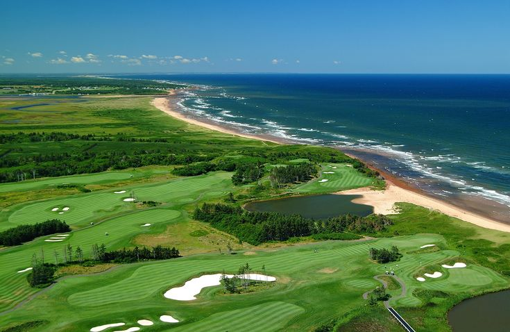 Golf: The island has more than 30 courses, all within a 45-minute drive of Charlottetown. One of the most well-known is the Links at Crowbush Cove, which was recognized by Golf Digest. It's just a 25-minute drive from Charlottetown.
