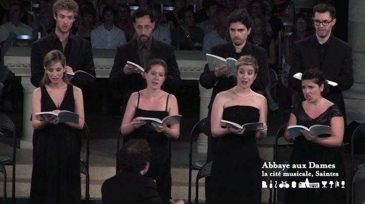 L'Ensemble Aedes et la Petite Messe solennelle de Rossini #orchestre #musiqueclassique #concertclassique